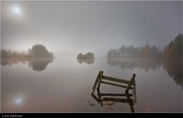 Loch Gamhna - - -
