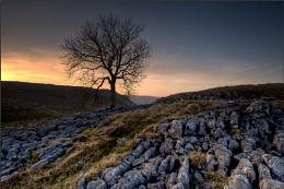 Malham Dawn