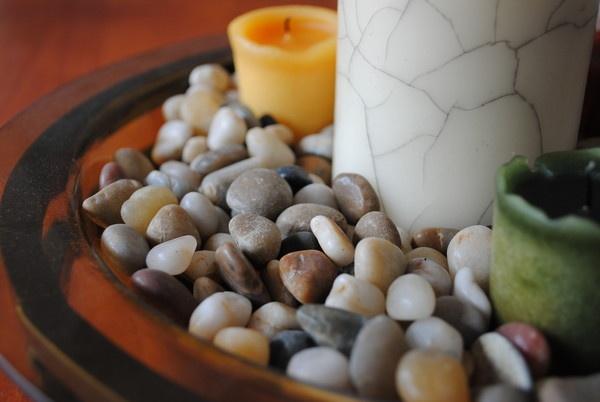 Pebbles by Josh_R