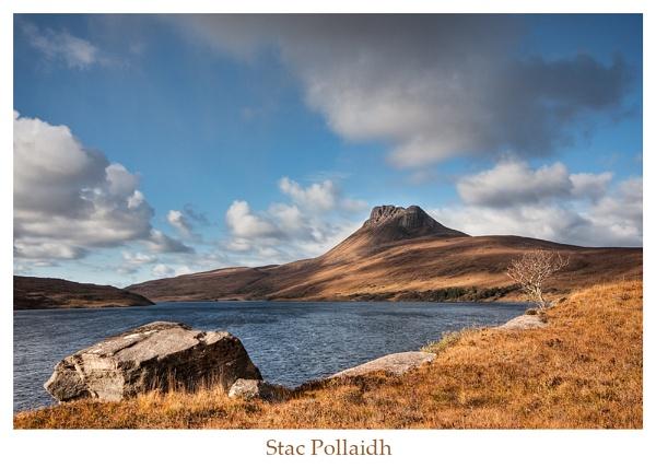 Stac Pollaidh by Sue_R
