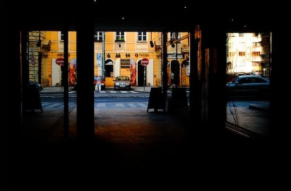 Streets of Prague by millaross