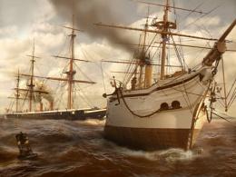 Victorian Navy