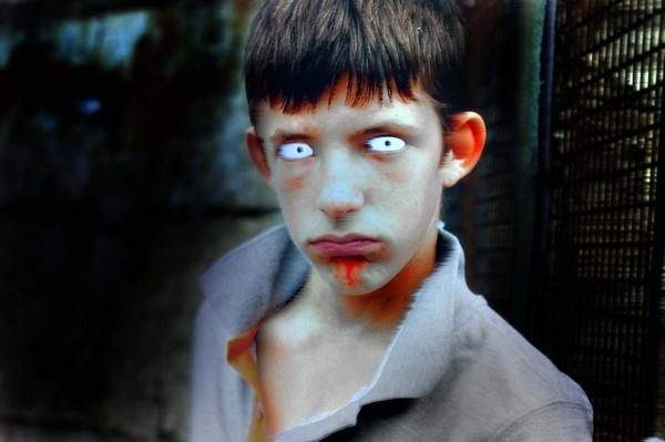 Zombie by AJB_yeh