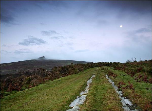 Moonlight Mile by RockArea