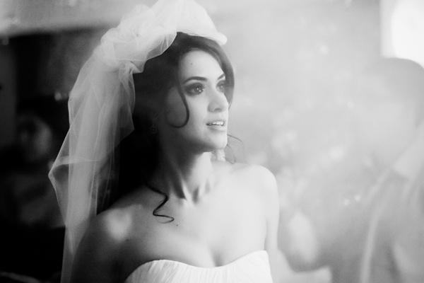 sorina bride portrait by scata