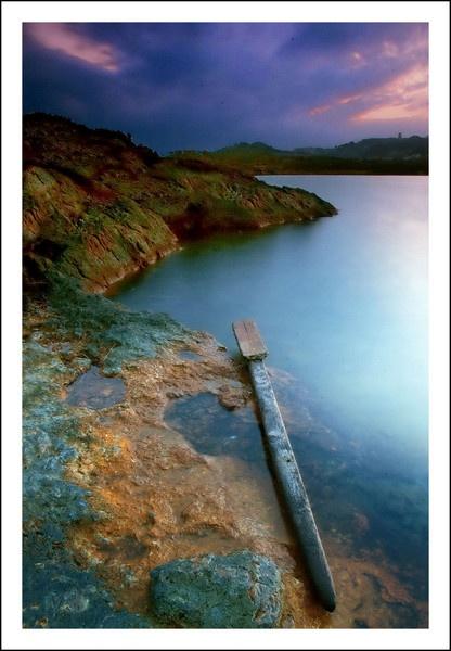 Copper Mine by Alfoto
