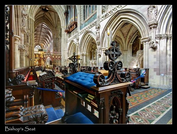 Bishop\'s Seat by RogBrown