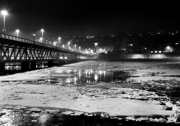 Foyle Freeze 2009 by Declanworld