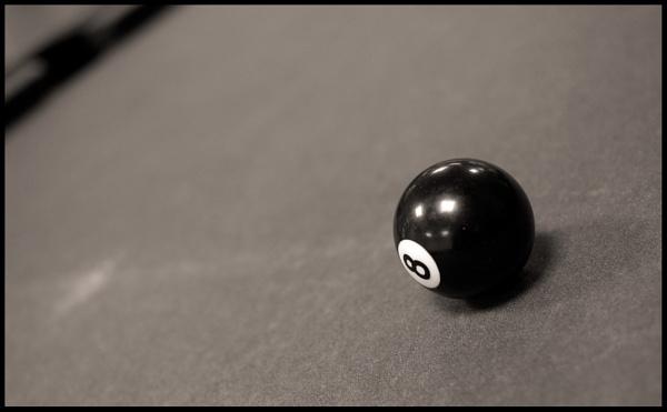 8ball by Aristeidis