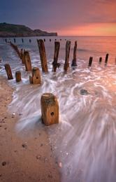 Sandsend Sunrise