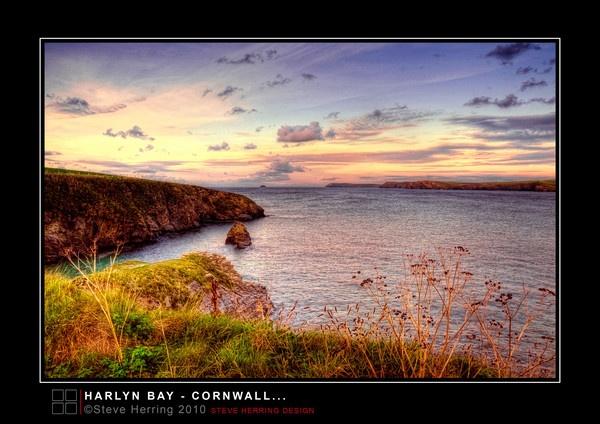 Harlyn Bay. by sherring