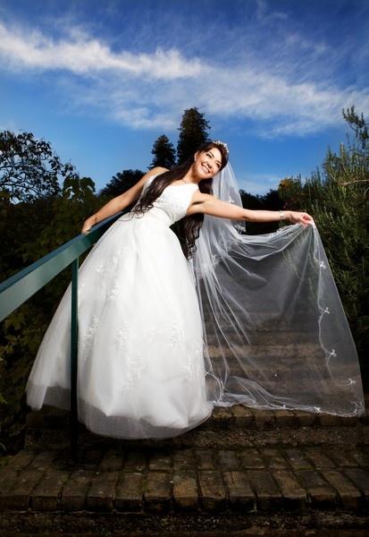Bride by Londonmackam