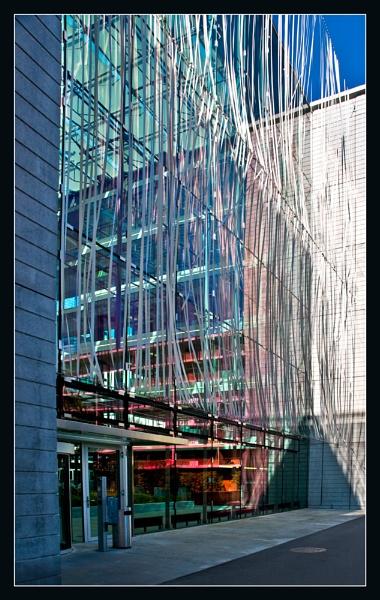 facade by Bellai