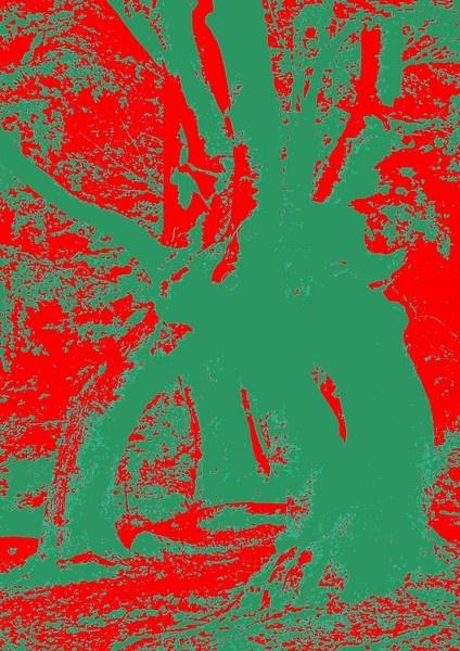 Abstract by xanita
