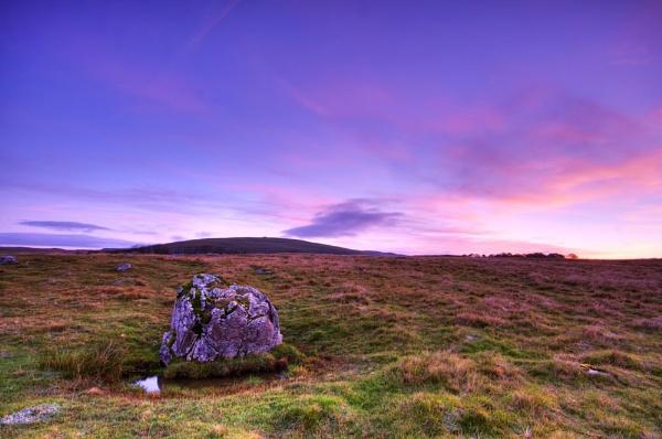 Malham Sunrise by Warriorpoet
