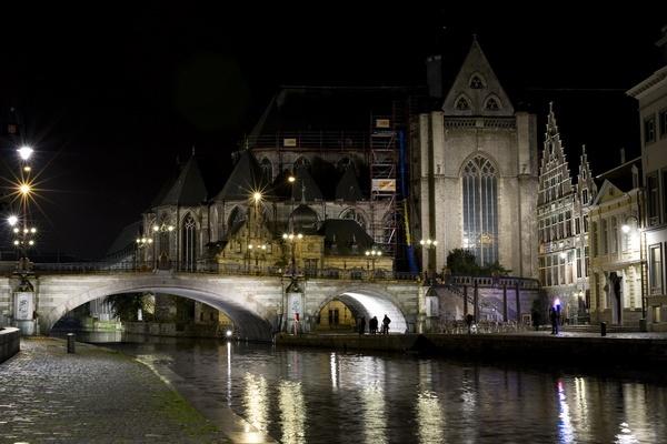 Night City by rhobbie