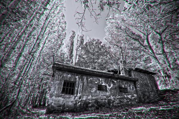 Panic House by R3za