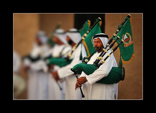 UAE National Day by Saigonkick