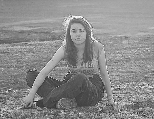 Hannah by kevtrucker
