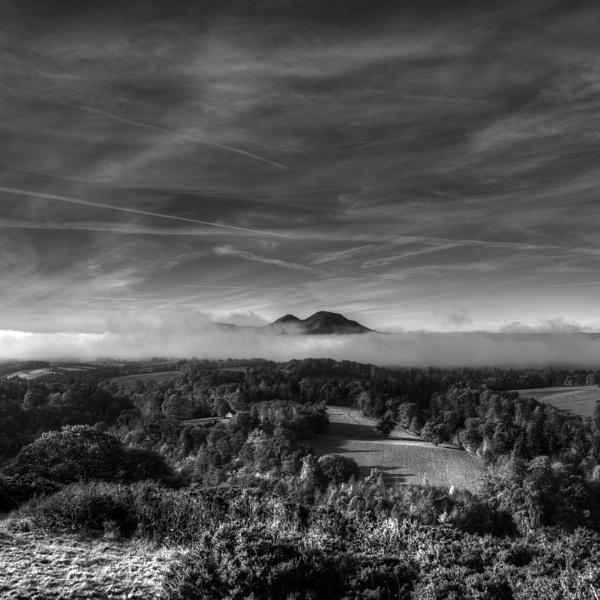 Scott\'s View by digitalpic