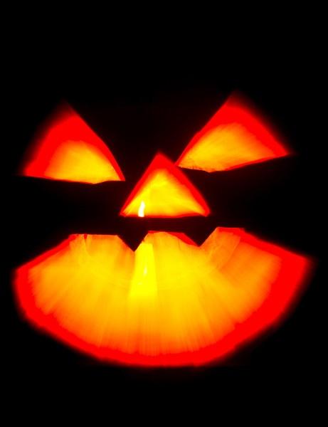 halloween by wisp