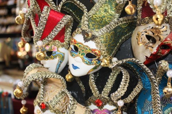 Masks by Trojan