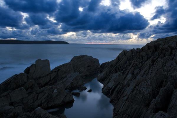 Woolacombe Bay by moe_101
