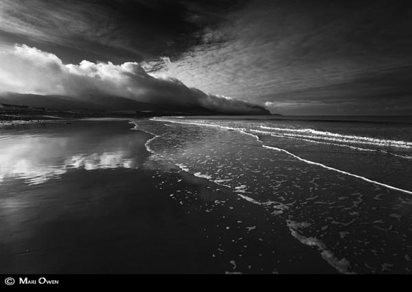 Shoreline by Mari