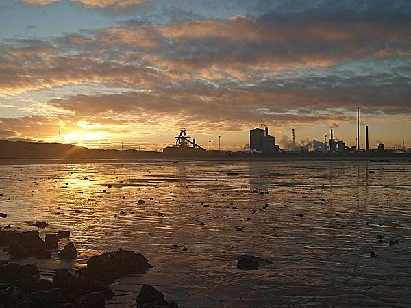Sunrise by Rich3344