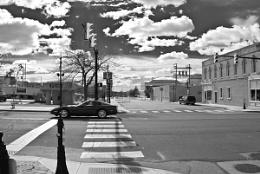 Midwestern Street