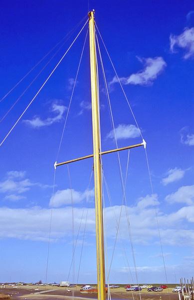 High Mast by bob0walker