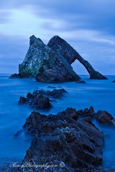 Bow Fiddle Rock by Alex_Millar