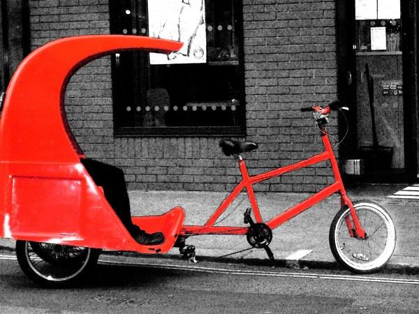 The London Bike by kearney11