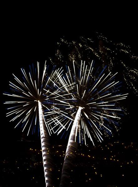 Fireworks 2010 by Bryn_Jones
