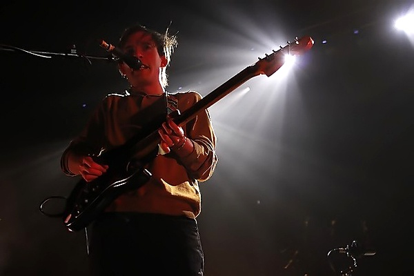 Bombay Bicycle Club by dannyg