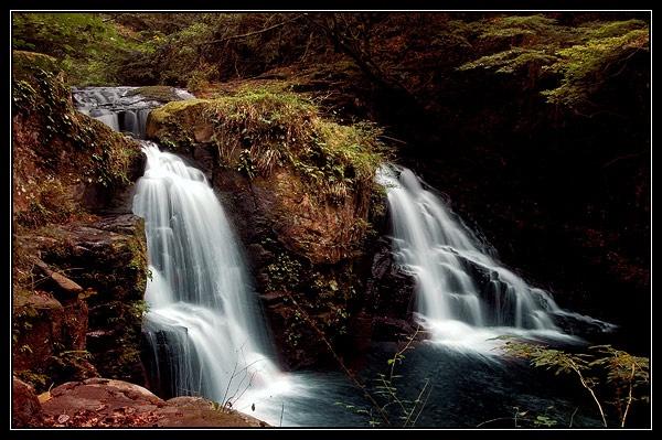 Waterfall by dg2000r