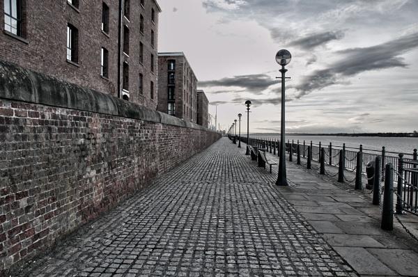 Mersey walk by barrovian