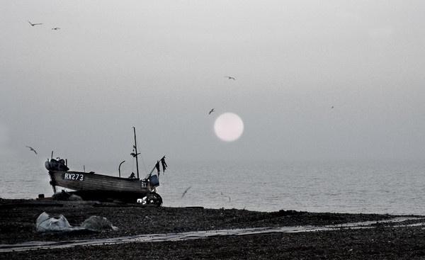 Dawn by LezK