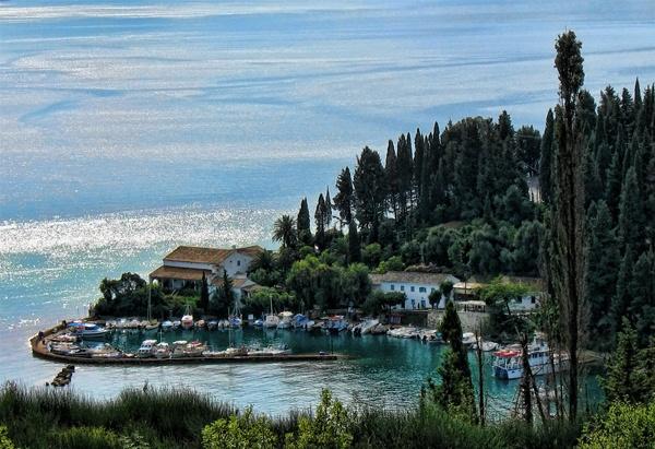 Corfu by UKmac