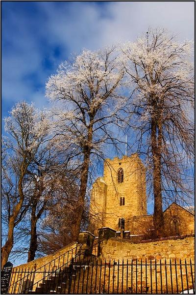 South Church by deanl