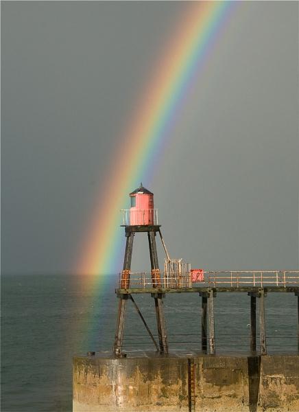 Whitby Rainbow by wharmby