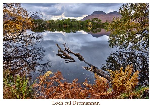 Loch cul Dromannan by Sue_R