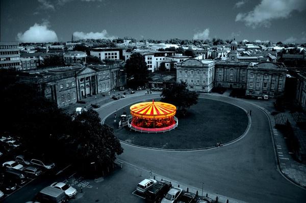 Carousel by AJB_yeh