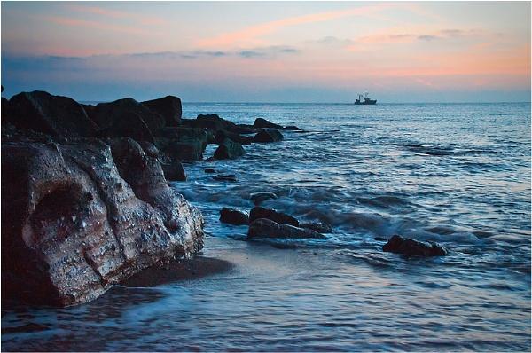 On the Rocks by RockArea