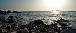 Cape Cornwall Sun