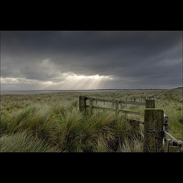 Holy Sunrise by Metalhead
