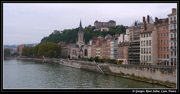 Views of Lyon by Ray42