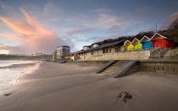 Scarborough Sands