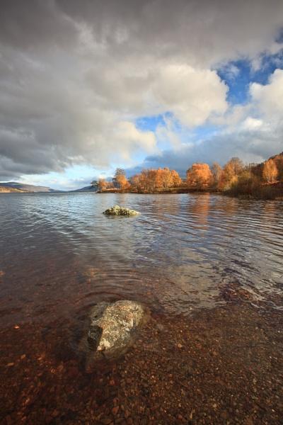 Loch Rannoch Tango\'d by SGIBBONS