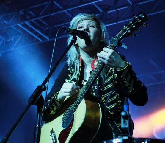 Ellie Goulding Sheffield O2 Academy by liamfarrelly